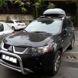 Bare Transversale Mitsubishi Otlander / Pajero /ASX / incuiere cu cheie - Bare Auto transversale