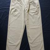 Pantaloni barbati - Pantaloni Dockers American Khasis; marime 32/32; impecabili, ca noi