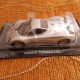 PAGANI ZONDA C 12S, SIGILATA, 1/43 - Macheta auto