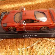 SALEEN S7, SIGILAT . 1/43 - Macheta auto
