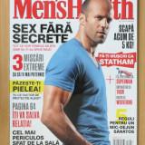 Revista barbati - Men's Health Romania (set 3 bucati)