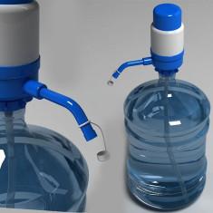 Aparate Filtrare si Dozatoare Apa - Pompa de apa manuala