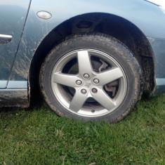 Dezmembrez Peugeot 407 1.6 hdi - Dezmembrari Peugeot