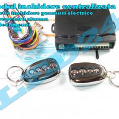 Inchidere centralizata Auto - MODUL INCHIDERE CENTRALIZATA CU 2 TELECOMENZI PENTRU AUTOTURISME