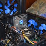 Unitate PC Gaming ultima generatie haswell refresh - Sisteme desktop cu monitor, Intel Core i5 5th Gen, Peste 3000 Mhz, 8 Gb, 500-999 GB, LGA 1150