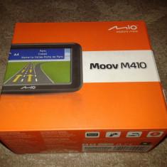 GPS Mio M410 Full Europe / nou, sigilat / ecran 4,3 inches / 4 GB / GPS camion