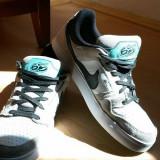 Nike 6.0 - Adidasi barbati Nike, Marime: 44, Culoare: Gri