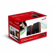 Boxe 2.0 GENIUS SP-HF1250B - Boxe PC