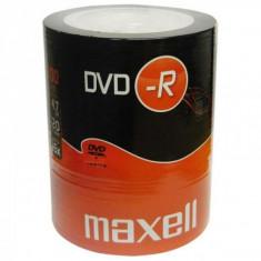 DVD-R 4.7GB 16x 100buc Maxell