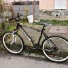 Mountain Bike, 19 inch, 26 inch, Numar viteze: 24, Aluminiu, Negru-Alb - Vând bicicletă Kilimanjaro 3.1