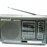Radio portabil Mingshi MS-612