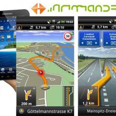 Soft Navigatie Full Europa/USA/etc pentru orice Telefon/Tableta/Laptop, Harti/Navigare, Download, Altul