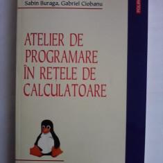 Atelier de programare in retele de calculatoare /R5P1S