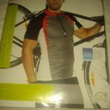 Tricou ciclism, barbati,NOU,marca Crivit