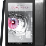 "Tableta Serioux VisionTAB S702, Dual-Core Cortex A7 1.2GHz, 7"", 512MB-Resigilate, 7 inches, 4 Gb"
