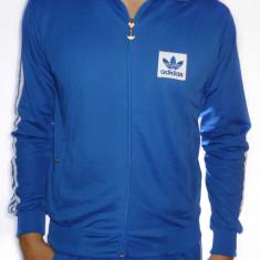 Trening barbati - Trening Adidas Albastru - Trening albastru - Trening Slim - CALITATE GARANTATA
