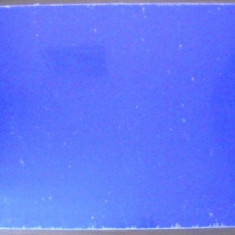 Placa Plexiglas Acrylon albastru 3 mm 42x30 cm - Lambriu