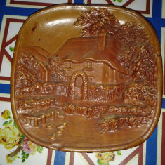Obiect decorativ din ceara