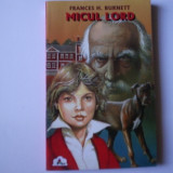 Micul lord - Frances H.Burnett - Carte educativa