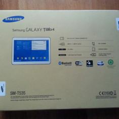 Samsung Tab 4 T535 - Tableta Samsung, 16 GB