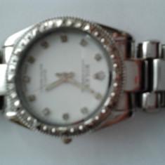 Rolex perpetual fara urme de uzura - Ceas barbatesc
