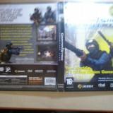 Joc PC - Counter Strike Condition zero (GameLand - sute de jocuri) - Jocuri PC, Shooting, 16+