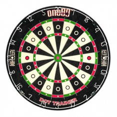 Bord de darts STEEL DOT TRAINER ONE80