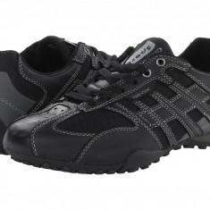 Pantofi Geox Uomo Snake 95 | 100% originali, import SUA, 10 zile lucratoare - Pantofi barbati