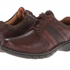 Pantofi Clarks Un.coil | 100% originali, import SUA, 10 zile lucratoare - Pantofi barbati