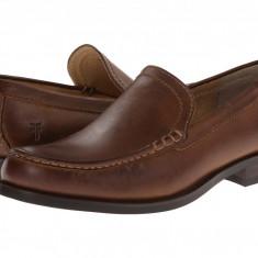 Pantofi Frye Greg Venetian | 100% originali, import SUA, 10 zile lucratoare - Pantofi barbati