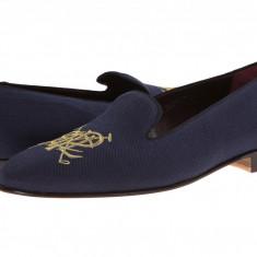 Mocasini Ralph Lauren Collection Collis C | 100% originali, import SUA, 9-10 zile lucratoare - Pantofi barbati
