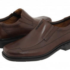 Mocasini Clarks Un.sheridan   100% originali, import SUA, 9-10 zile lucratoare - Pantofi barbati