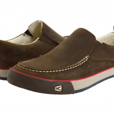 Pantofi Keen Timmons Slip-On | 100% originali, import SUA, 10 zile lucratoare - Pantofi barbati