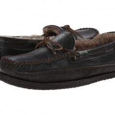 Mocasini Frye Porter Tie | 100% originali, import SUA, 9-10 zile lucratoare - Pantofi barbati