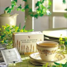 Aloe Blossom Tea - Ceai naturist