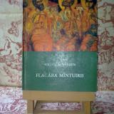 "Wilhelm Nyssen - Flacara mintuirii \ Flacara mantuirii ""A717"" - Carti Crestinism"