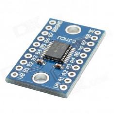 Convertor tensiune TXS0108E 5V -3.3V 8 canale Hi Speed #003