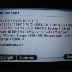 TomTom Start 25-8GB memorie interna, slot card micro SD - Gps Tomtom, 5 inch, Receiver GPS USB, 32 canale, Touch-screen display: 1, Memorie extensibila: 1