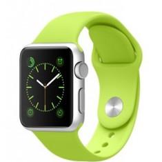 Apple Watch 38mm Aluminum Case Green | Se aduce la comanda, livrare cca 10 zile | Aducem la comanda orice produs Apple din SUA - a60608 - Smartwatch