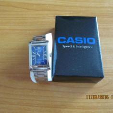Ceas barbatesc Casio,nou,garantie 15 luni.