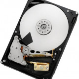 Hard disk Hitachi Ultrastar 7K4000, 2TB, 7200 RPM, SATA 6GB/s, 3.5 inch