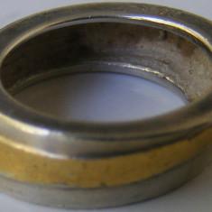 Inel argint - Inel vechi din argint (11) - de colectie