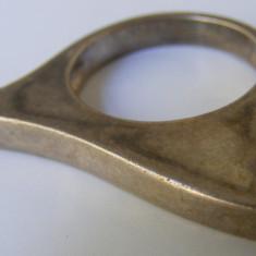 Inel argint - Inel vechi din argint (18) - de colectie