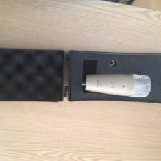 Microfon profesional Microfonul Behringer C-1