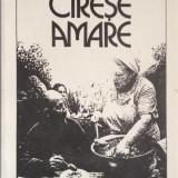 Dumitru Cerna - Cirese amare - Carte poezie