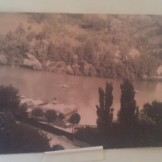 Vedere Oravita 1937 - Carte Postala Banat 1904-1918, Circulata, Fotografie