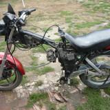Dezmembrari moto - Desmembrez yamaha xs 400 cm