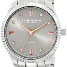 Stuhrling Original Women's 607L 03 Symphony   100% original, import SUA, 10 zile lucratoare af22508 - Ceas dama