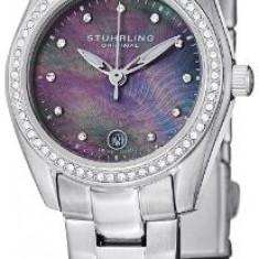 Stuhrling Original Women's 811 03 Vogue   100% original, import SUA, 10 zile lucratoare af22508 - Ceas dama