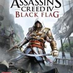 Jocuri WII U - Assassins Creed 4 Black Flag Wii U
